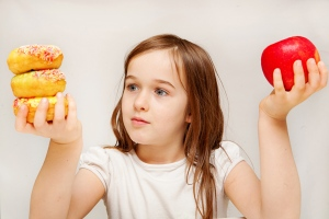 Obesity affecting children's health - Weighing up the options